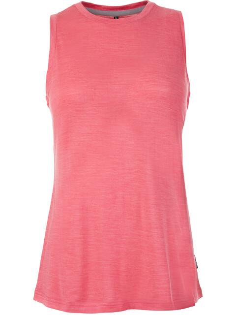 Pally'Hi Heartzl camicia a maniche corte Donna rosa
